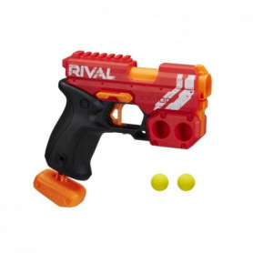Nerf Rival Knockout XX-100 rouge et Billes en Mousse