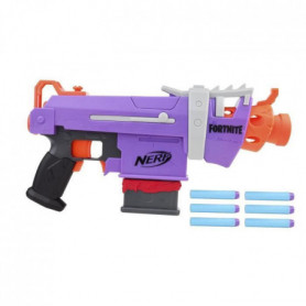 Nerf Fortnite SMG-E et Flechettes Nerf Elite Officielles