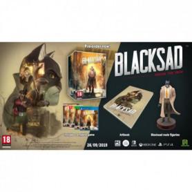 BlackSad Under the Skin - Collector Jeu Xbox One