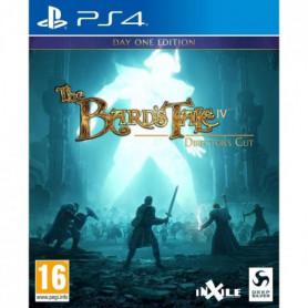 Bard's Tale 4 Director's Cut Jeu PS4