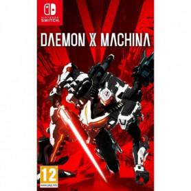 DAEMON X MACHINA Jeu Switch