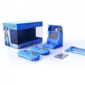 Console Neo Geo Mini : Samurai Showdown Limited Ed. - Ukyo Tachibana