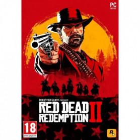 Red Dead Redemption 2 Jeu PC a télécharger
