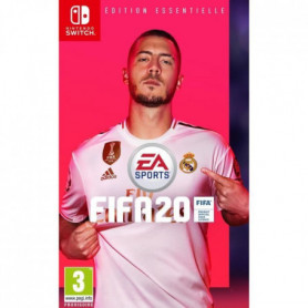 FIFA 20 Legacy Édition Jeu Switch