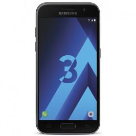 Samsung Galaxy A3 (2017) 16 Go Noir - Grade C