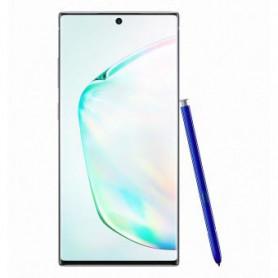 Samsung Galaxy Note 10+ 256 Go Dual Argent - Grade B