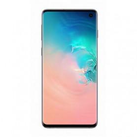 Samsung Galaxy S10 128 Go Dual Blanc Prisme - Grade C
