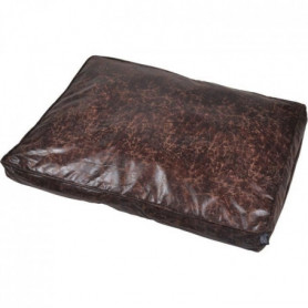 Coussin rectangle Chesterfield - Polyester - 90 x 70 x 10 cm