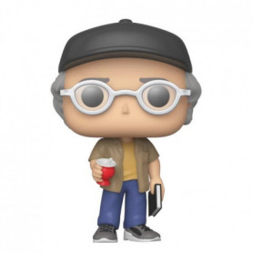 Figurine Funko POP! Movies: IT 2 - Shop Keeper (Stephen King)