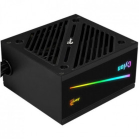 AEROCOOL Cylon 600W (RGB) 80Plus - Alimentation PC