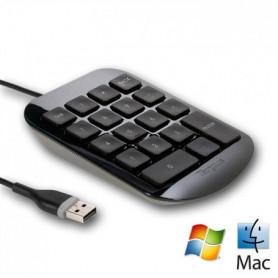 TARGUS Pavé Numérique USB - Noir - PC / MAC