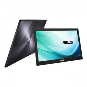 ASUS Ecran LED MB169B+ - 16 - Portable - Full HD - Dalle IPS