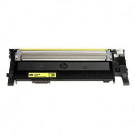 HP Cartouche toner 117A W2072A - Jaune - Laser - 700 pages