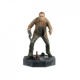 EAGLEMOSS - THE WALKING DEAD - Figurine de Merle 8cm