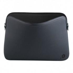 Housse pour MacBook Pro Retina 13 - LA Robe Graphite Grey/Black