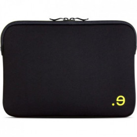 Housse pour MacBook Pro Retina 13 - LA Robe Addited Black/Lemon