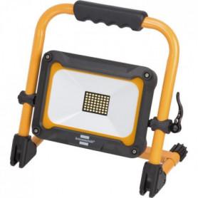 Brennenstuhl Projecteur LED JARO portable - rechargeable - 3000 lumen (IP54)