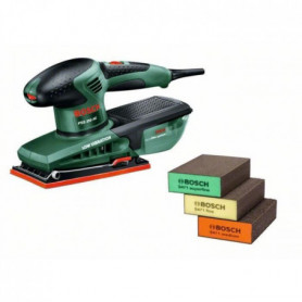 Ponceuse a Bande Filaire Bosch - PSS 250 AE