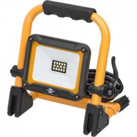 Brennenstuhl Projecteur LED JARO portable - 900 lumen - 2m