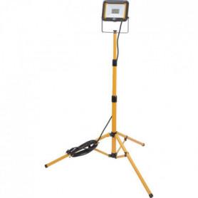 Brennenstuhl Projecteur LED JARO - avec trépied - 2930 lumen