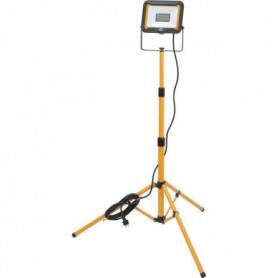 Brennenstuhl Projecteur LED JARO - avec trépied - 4770 lumen