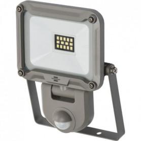 Brennenstuhl Projecteur LED JARO - avec détecteur de mouvements