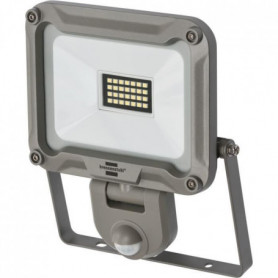 Brennenstuhl Projecteur LED JARO - avec détecteur de mouvements 139016