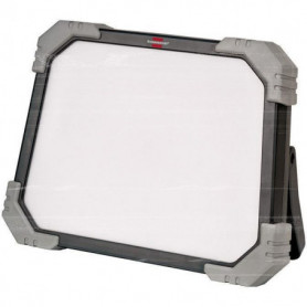 Brennenstuhl Projecteur LED DINORA portable - 8000 lumen