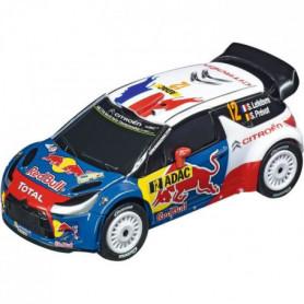 Carrera Go!!! DS 3 WRC 2015 Rally Germany
