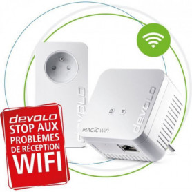 DEVOLO CPL Magic 1 WiFi mini Starter Kit - 1200 Mbit/s