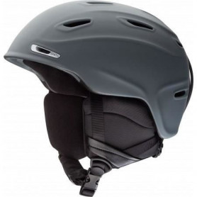 SMITH Casque Charcoal L