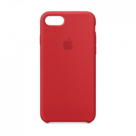 Coque en silicone pour iPhone8/7 - (PRODUCT)RED