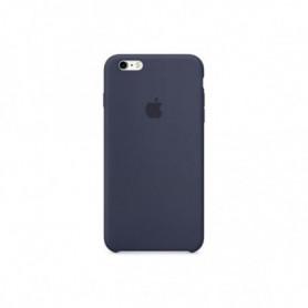 Coque en silicone pour iPhone6s - Bleu nuit