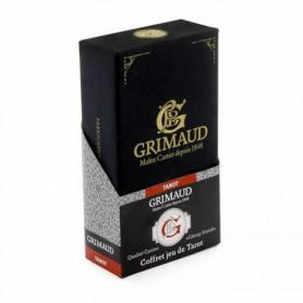 Grimaud - GRIMAUD EXPERT - COFFRET TAROT