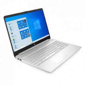 HP 15S-FQ1036NF - 15HD - i3-1005G1 - RAM 4Go