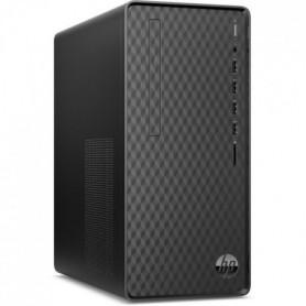 HP PC de Bureau M01-F0015nf - i3-9100 - RAM 8Go