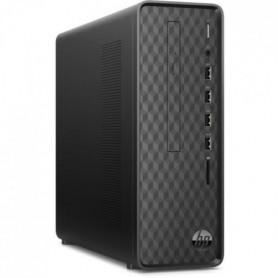 HP PC de Bureau S01-aF0009nf - Pentium J5005 - RAM 4Go