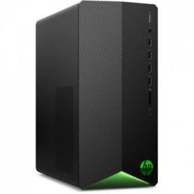 HP PC de Bureau Pavilion Gaming TG01-0020nf - i5-9400 - RAM 8Go