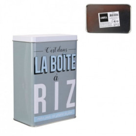 LA BOITE à Boîte à riz BT6702