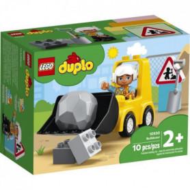 LEGO DUPLO 10930 Le bulldozer