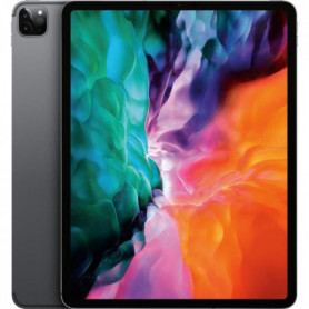 APPLE iPad Pro 12,9 Retina 128Go WiFi - Gris Sidéral