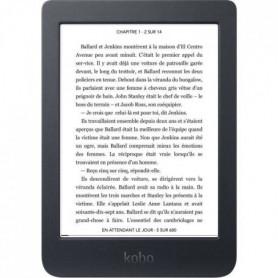 KOBO Nia Liseuse 6 - Stockage 8Go - Ecran tactile anti-reflet
