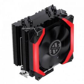 ABKONCORE CoolStorm T402B Spider Red - Ventirad CPU