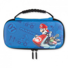 POWER à Boîte de protection Kit Mariokart Bleu