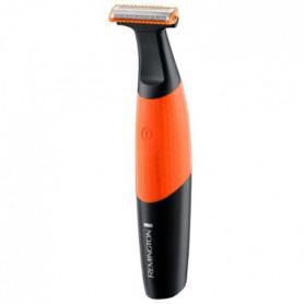 REMINGTON MB010 Tondeuse Barbe Hybride Durablade
