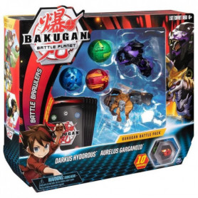 BAKUGAN Battle Pack - Modele 3