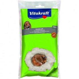 VITAKRAFT Lit douillet Dreamy Soft - Pour rongeur