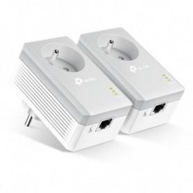 TP-LINK Kit de 2 CPL 500 Mbps - 1 Port Ethernet