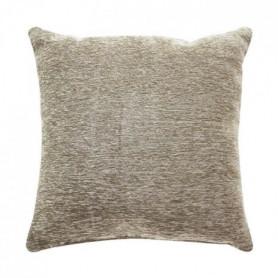 Coussin Intense - 70 x 70 cm - Marron sable