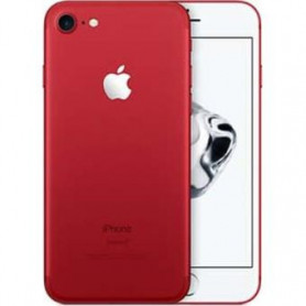 Apple iPhone 7 32 Go Rouge - Grade A